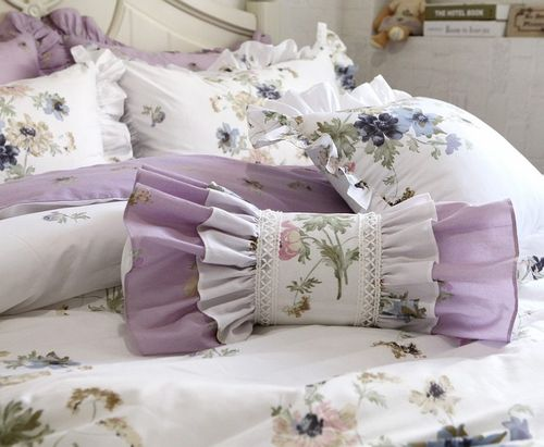 Cuscini a caramella shabby chic isabelle