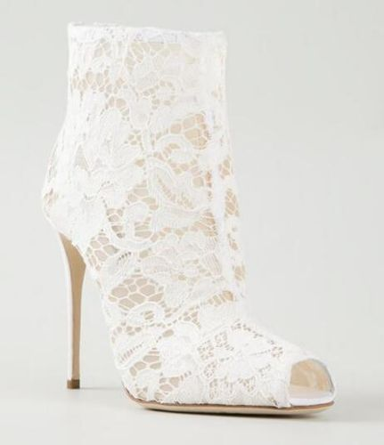 SCARPA IN PIZZO KATRYN FEMININE IN VOGUE ISABELLE